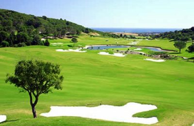 Mejores campos de golf en España y otras curiosidades se encuentran en Cádiz