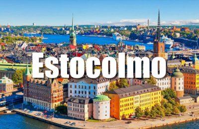 Conoce Estocolmo en 48 horas