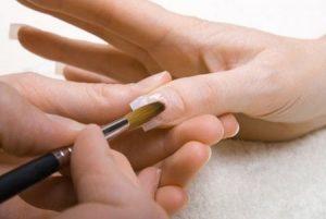 curso de uñas de acrílicos
