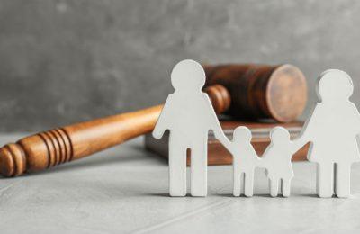 El derecho de familia y sucesiones