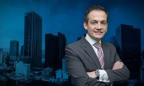 Quién es el empresario Gustavo Tomé